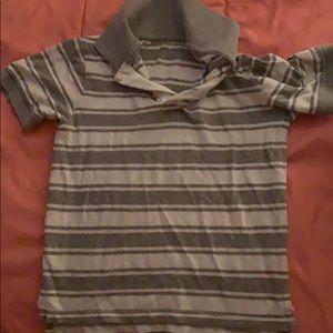 Other - Boys polo shirt size 5/6